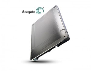 Segate Pulsar SSD
