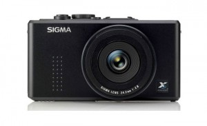 Sigma DP2x Compact Camera Coming Next Month For $800