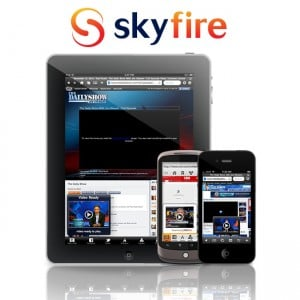 Skyfire iOS Web Browser Updates With Multilingual Support