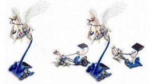 Solar Pegasus