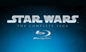 Star Wars Blu-ray Editions Arriving On September 16th 2011