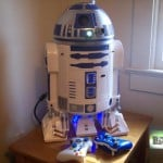 Star Wars R2-D2 Xbox 360 Mod (Video)