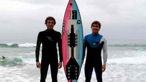 Surfsens is One Tricked Out Surfboard