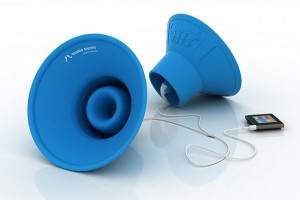 Amplify Your Earbuds With Tembo Trunks