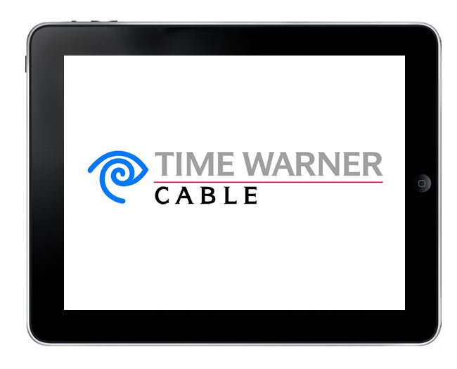 Time Warner Cable iPad App