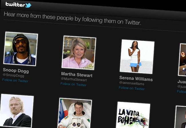 Twitter Turns 5