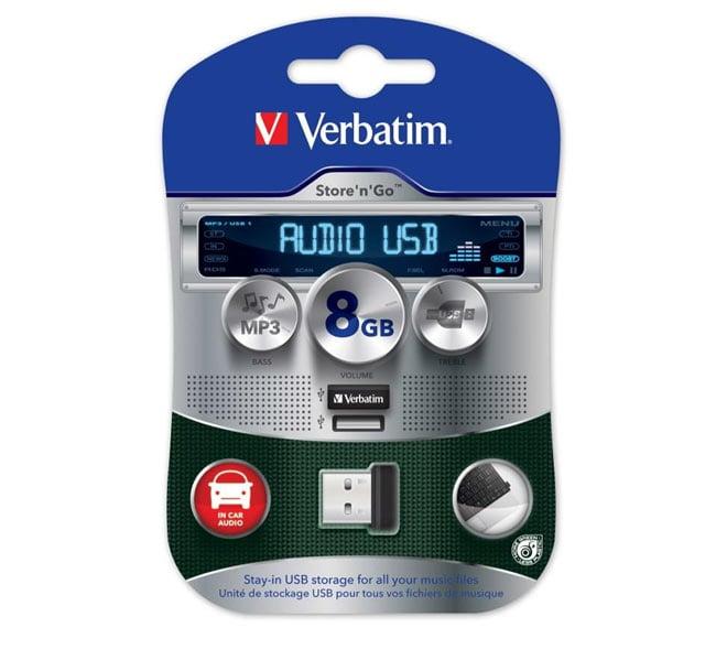 Verbatim Store 'N' Go USB