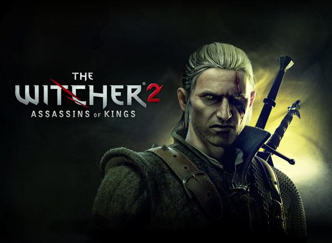 Witcher 2 GOG