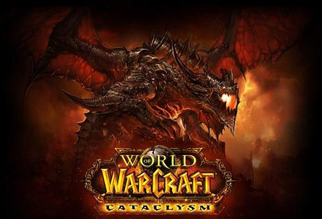 World Of Warcraft Firelands Raid