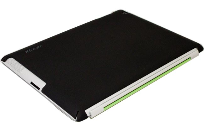 XGear iPad 2 Smart Cover Enhancer