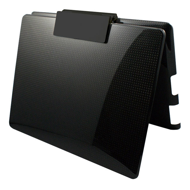 XGearlive iPad 2 Carbon Fiber Case