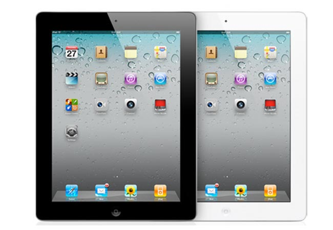 Orange And T-Mobile To Offer Subsidised iPad 2 In The UK