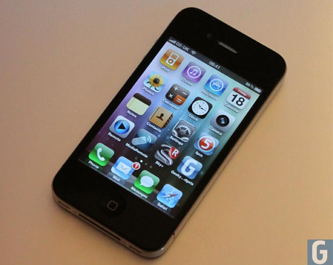 iphone 5 features 2011. iPhone 5 To Feature NFC After