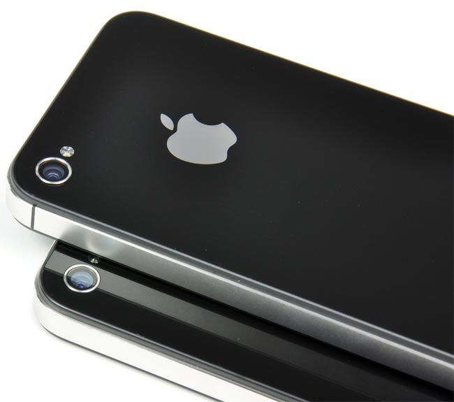 Apple's iOS 5 To Have Deep Voice Integration?