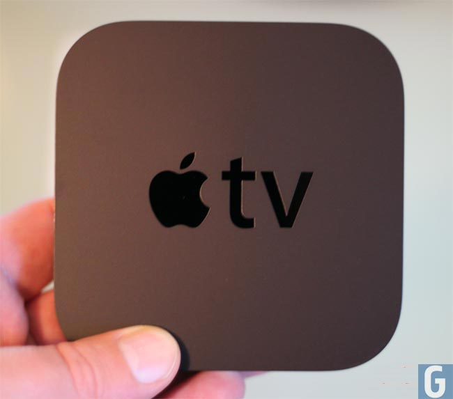 Apple TV 4.2.1 Update Fixes Flickering Screen