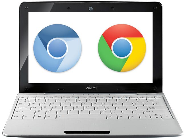 Asus Chrome Netbook
