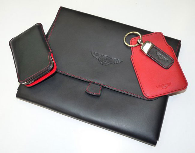 Bentley Collection iPad And iPhone Cases