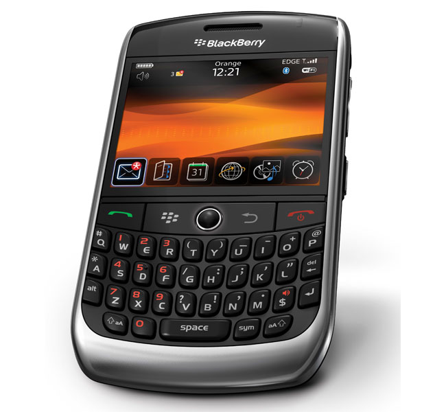 New BlackBerry Devices To Feature NFC Capabilities