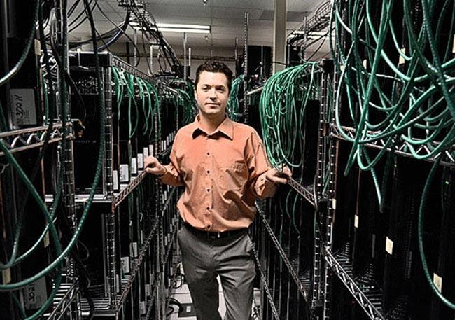 Condor PS3 Supercomputer