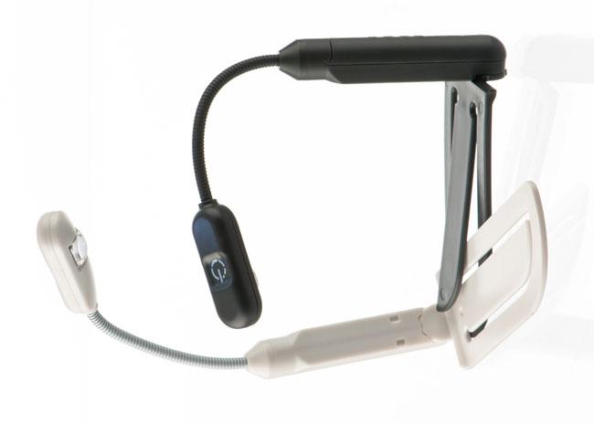 e-Luminator Touch