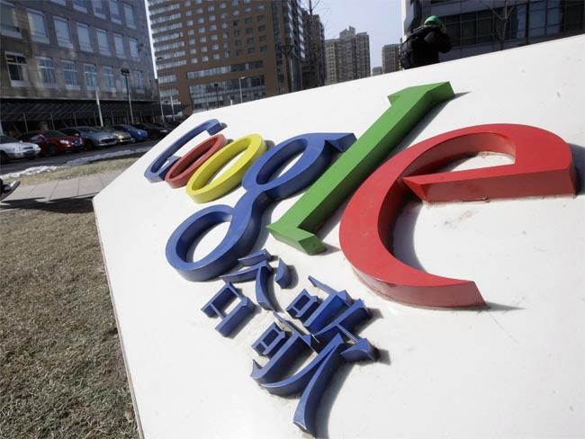 Google Says China Is Blocking Gmail