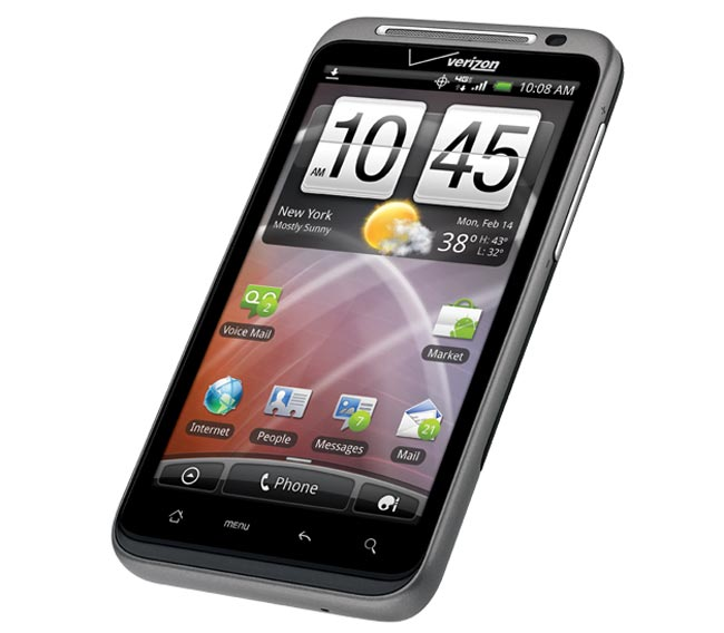 HTC Thunderbolt Goes On Sale for $179.99 at Amazon