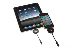 SRS iWOW 3D Audio Enhancer For iPad, iPhone