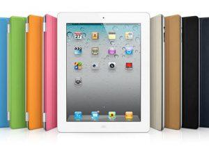 iPad 2 UK Price