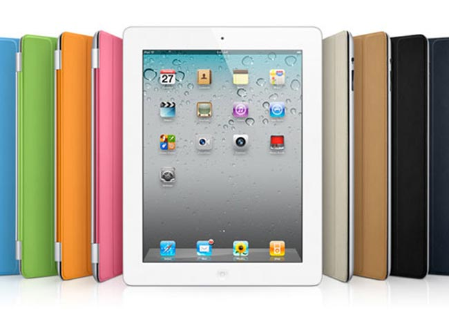 iPad 2 UK Price
