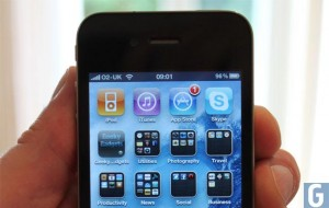 iPhone 5 Not Launching At WWDC 2011?
