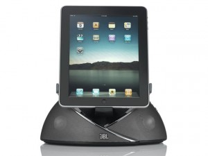 JBL OnBeat iPad, iPhone and iPod Speaker Dock