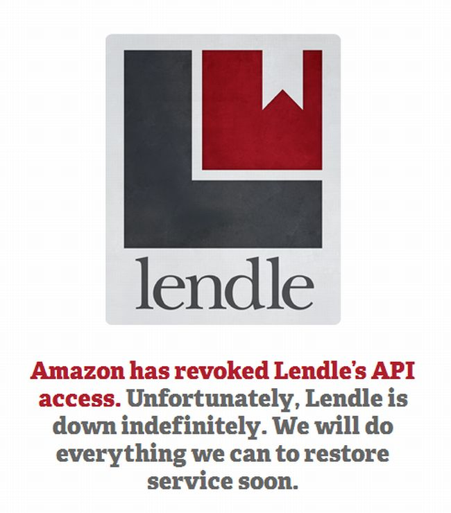 lendle logo