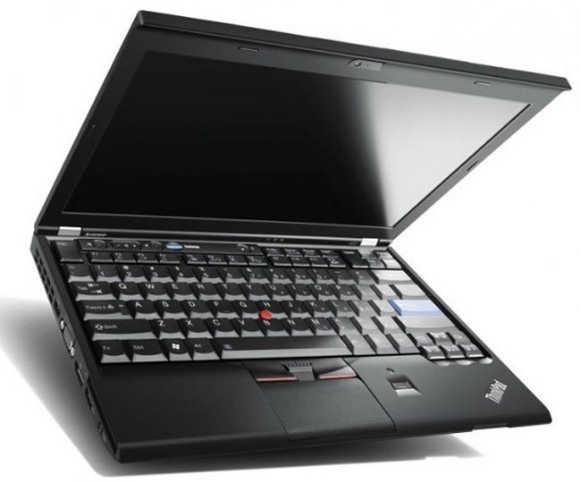Lenovo Launches New ThinkPad X220 Notebook