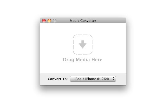 media convertor mac