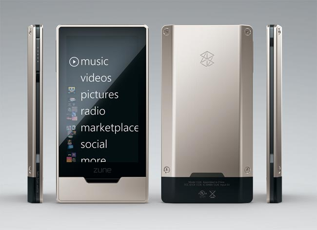 Microsoft To Kill Off The Zune