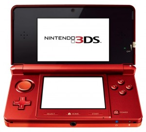 Nintendo 3DS Getting Netflix Streaming And Free AT&T WiFi