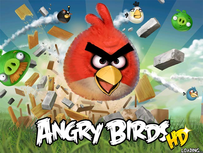 Rovio Mobile Raises $42 Million In Financing