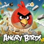 Angry Birds Hits 100 Million Downloads