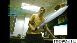 Sony Announces Move.Me Development Platform For PlayStation Move