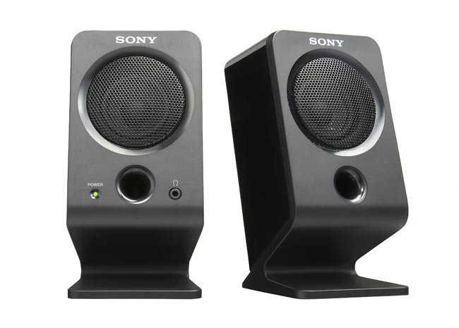 Sony PC Speakers