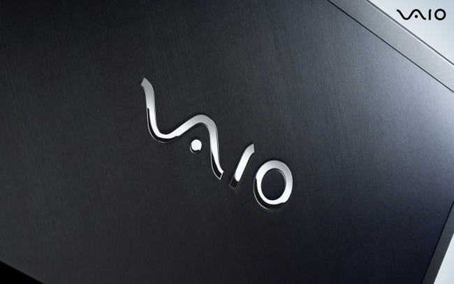 Sony Working On VAIO Hybrid Notebook With Thunderbolt
