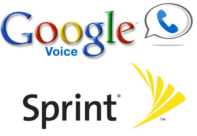 Sprint Google Voice