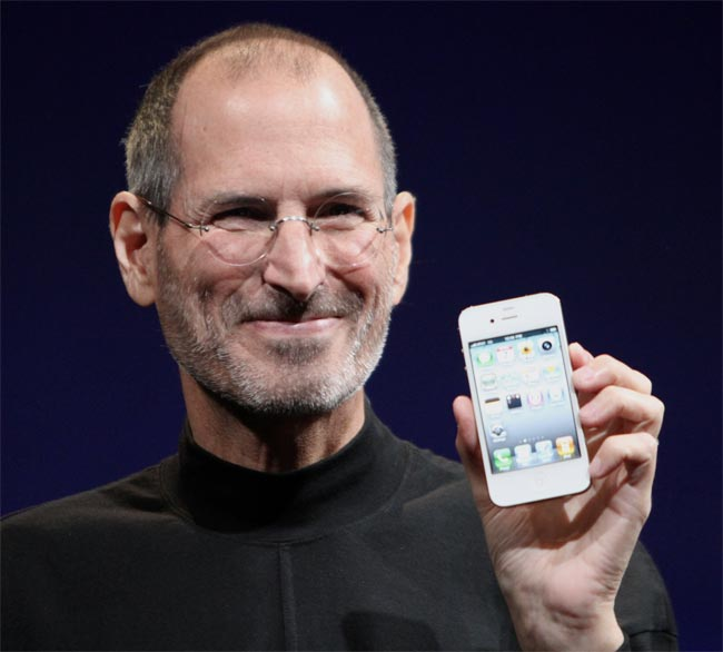 Apple's Steve Jobs To Answer Questions In iTunes Antitrust Case