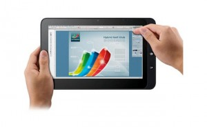 Viewsonic ViewPad 10 Tablet Now Available In The US
