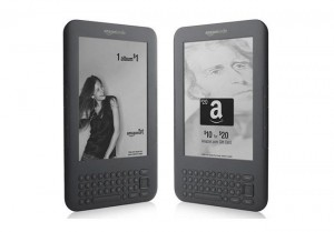 Advertising Supported Kindle
