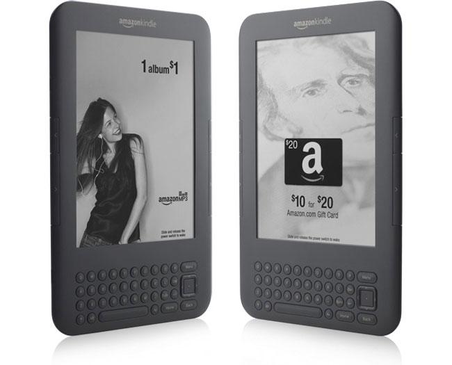 Ad Kindle