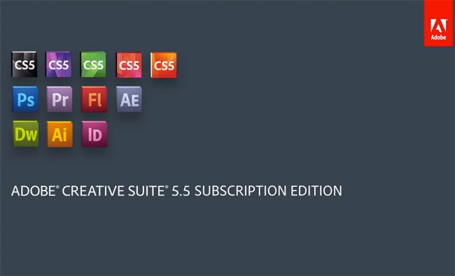 Adobe Subscription Service