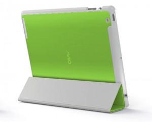 AviiQ iPad 2 Smart Case Works With Apple's Smart Cover