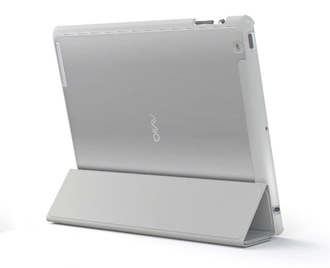 AviiQ iPad 2 Smart Case