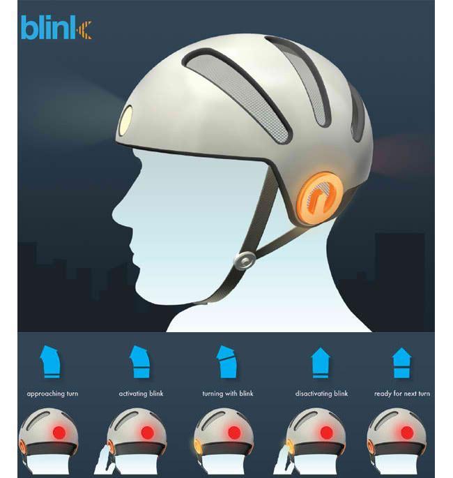 Blink Bike 1